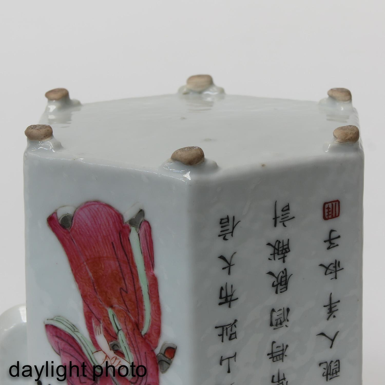 A Wu Shuang Pu Teapot - Image 8 of 9