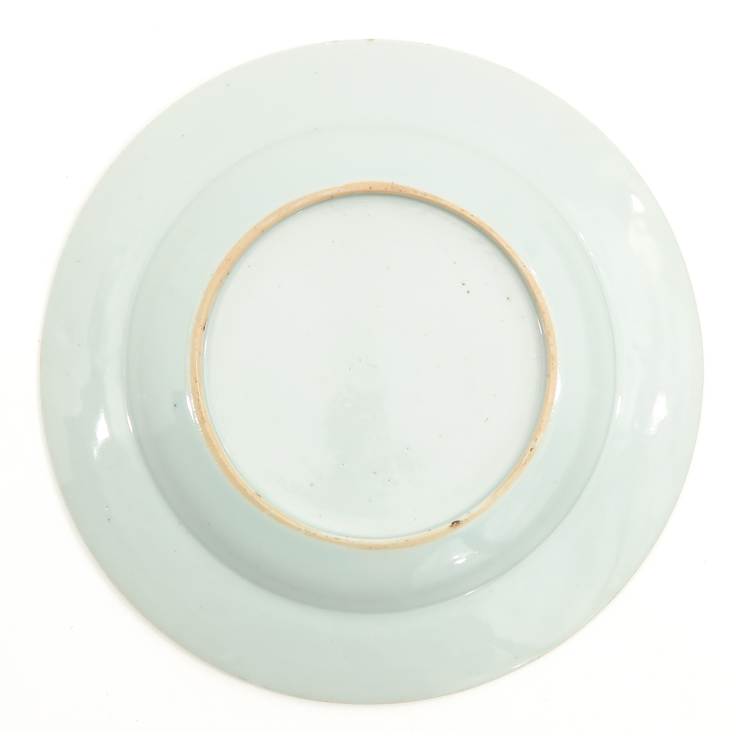 A Series of 3 Blue and White Plates - Image 8 of 10