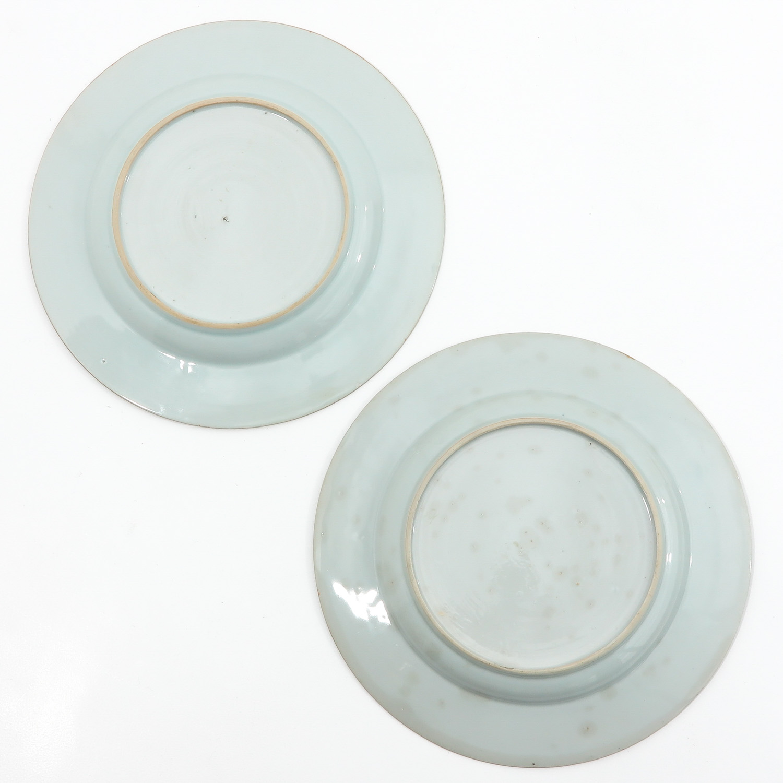 A Series of 7 Imari Plates - Image 4 of 10