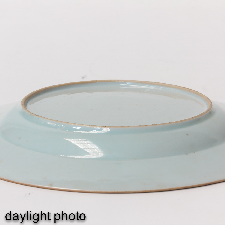 A Series of 7 Imari Plates - Image 10 of 10