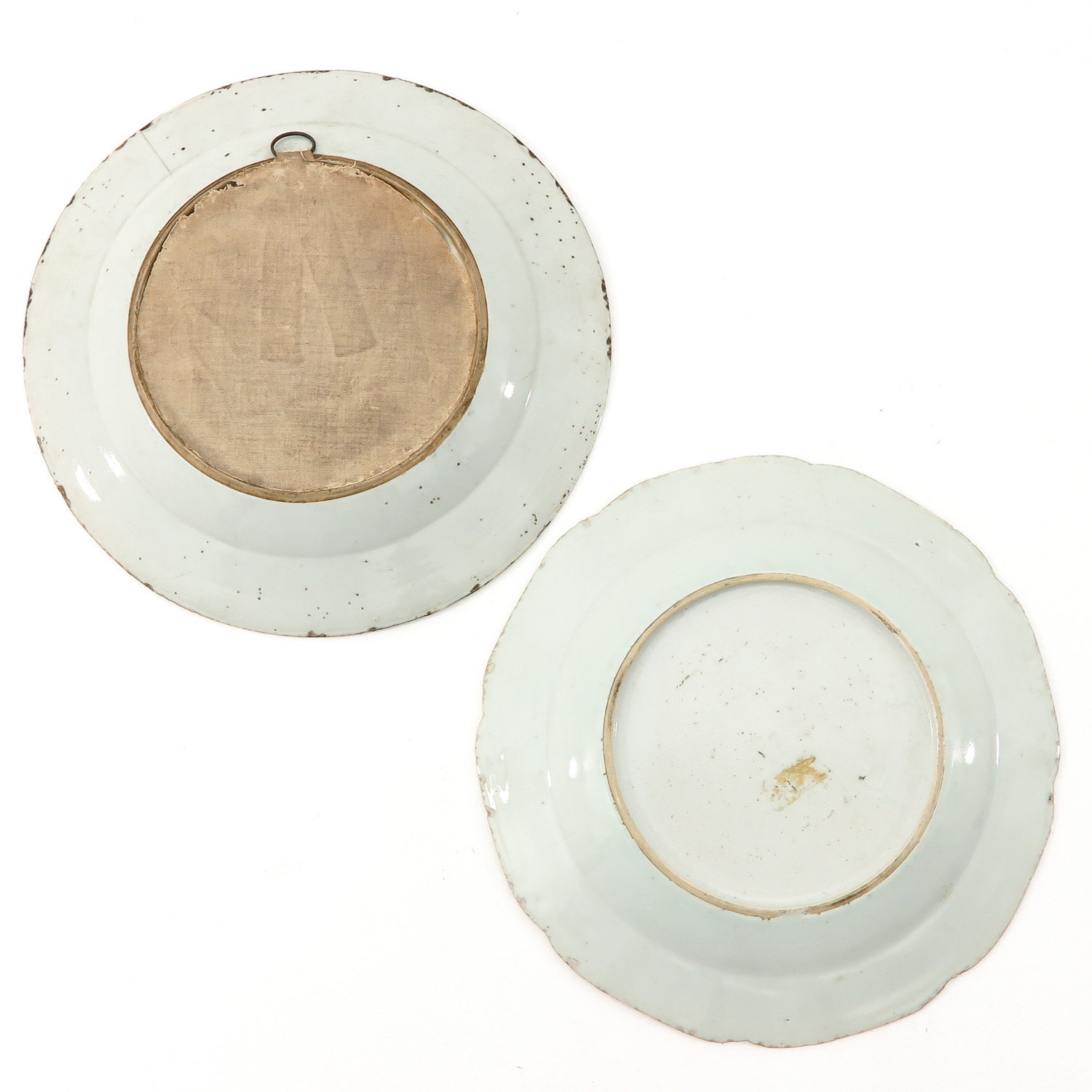 A Collection of 6 Plates - Image 6 of 10