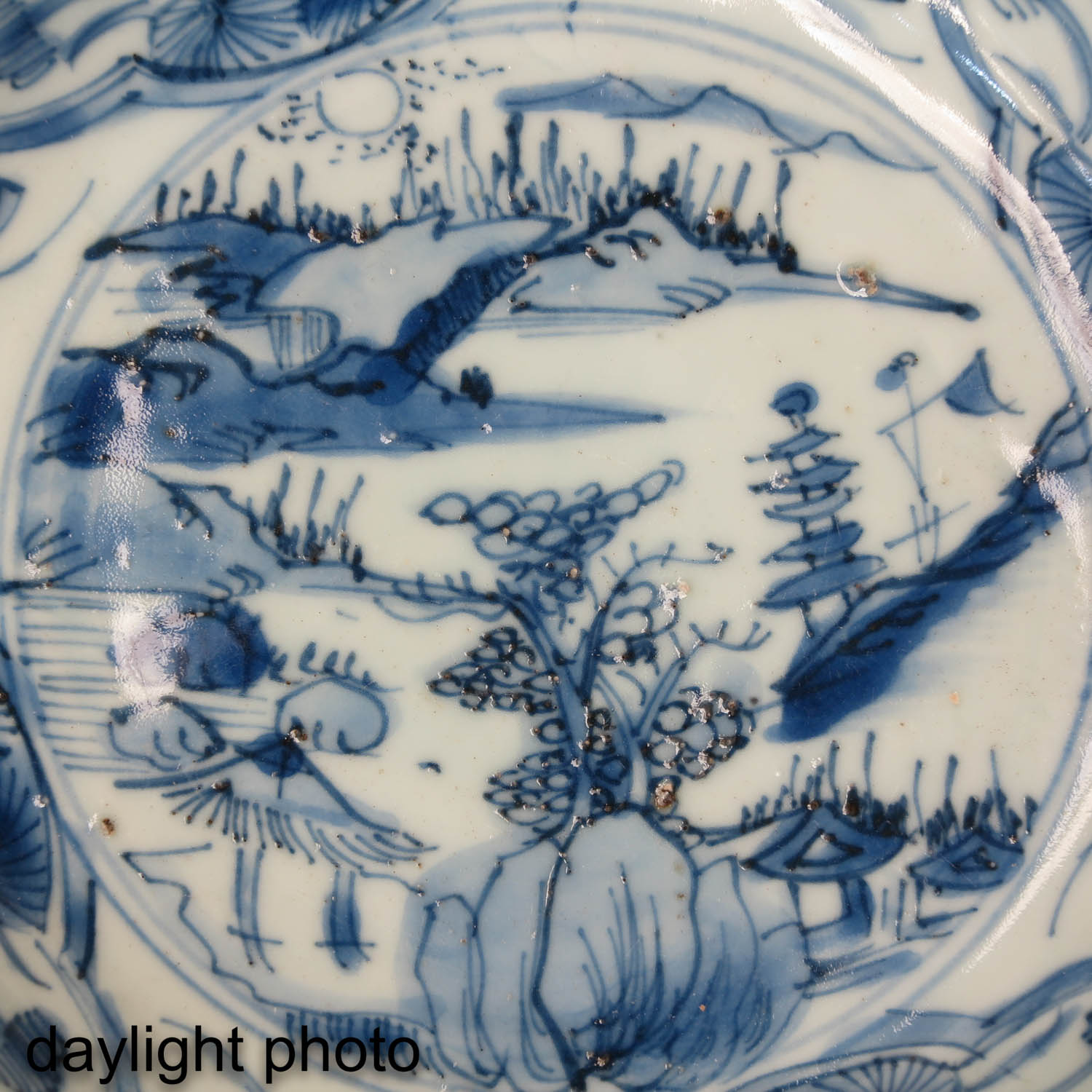 A Lot of 2 Plates - Image 9 of 10