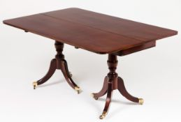 A George III style table