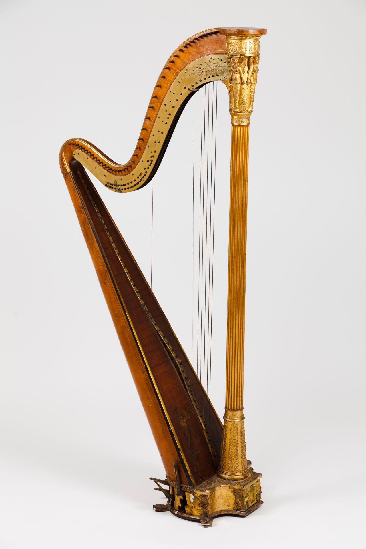 SEBASTIEN ERARD (1752–1831)