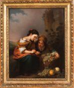 """""""The Little Fruit-Seller"""""""