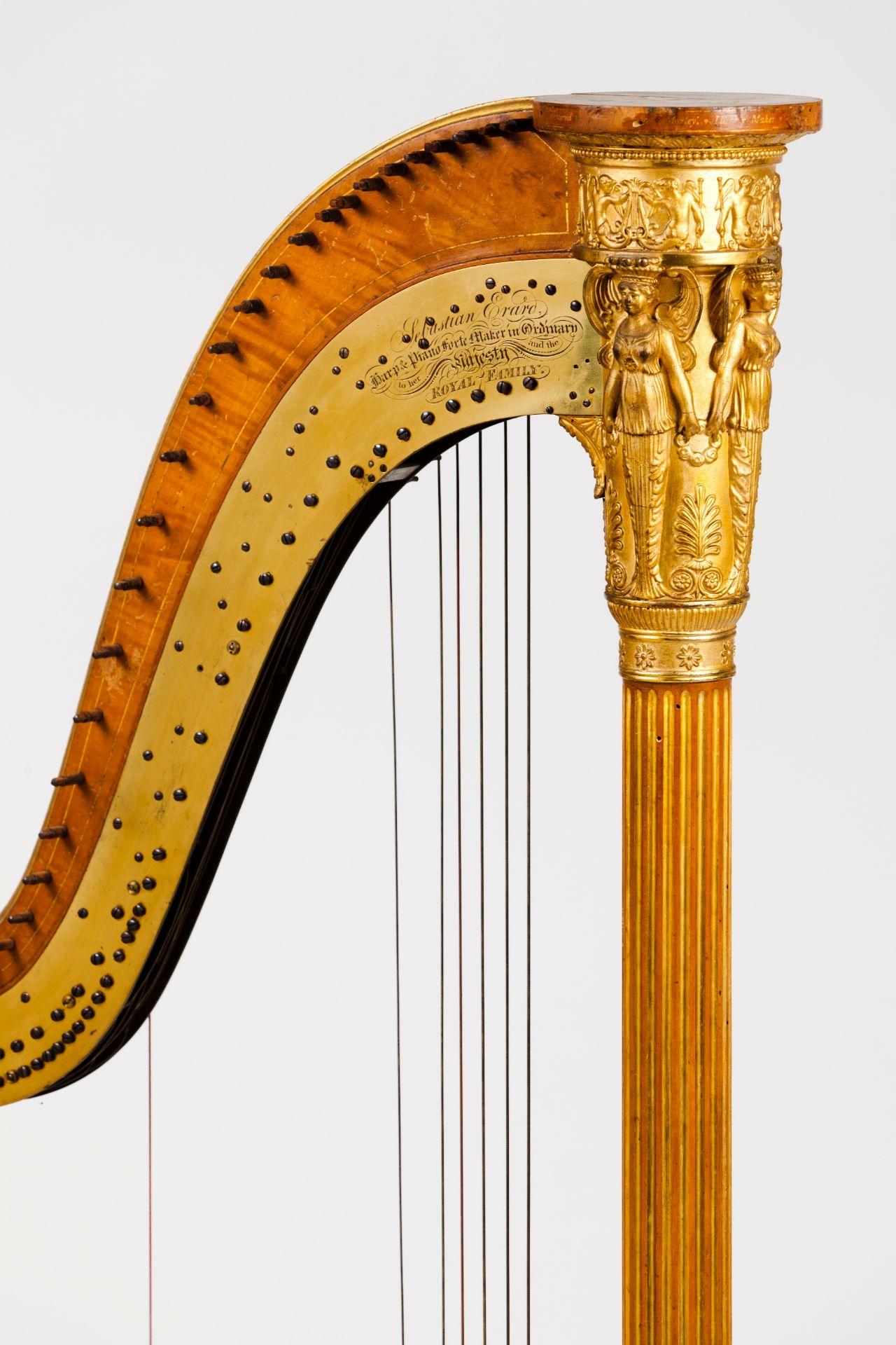 SEBASTIEN ERARD (1752–1831) - Image 2 of 4