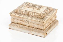 A box/casket