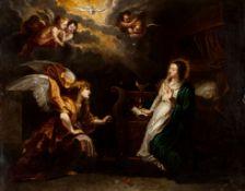 A Follower of Peter Paul Rubens (1577-1640)