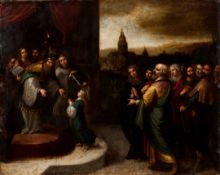 Frans II Francken Attrib. (1581-1642)