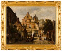 Willem Koekkoek (1839–1895)