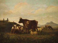 Phillip Hutchins Rogers (c.1786/94-1853)
