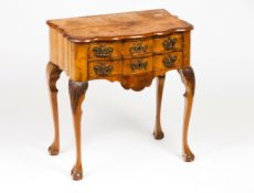 Small Queen Anne style side table