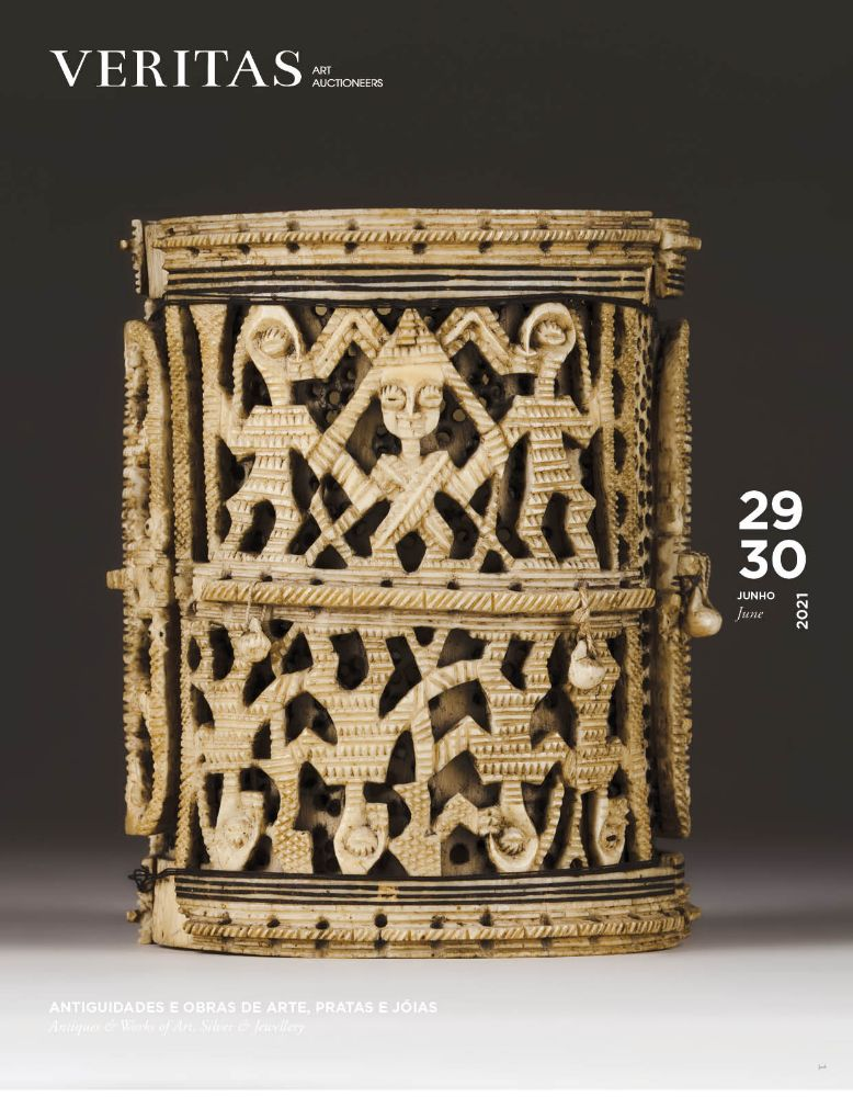 Antiques & Works of Art, Silver & Jewellery - Auction 107