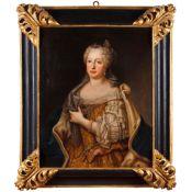 Jean Ranc, Attrib. (1674-1735)