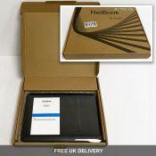 """10.1"""" Netbook, Intel Atom Z8350, 1.44GHz, 2GB RAM, 30GB Storage, Windows 10"""