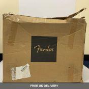 Fender 68 Custom Deluxe Reverb Amp Combo, Used