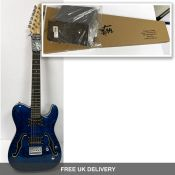 A bundle of Electric Guitar Products