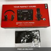 M-Audio Air 19, 4 Vocal Studio Pro