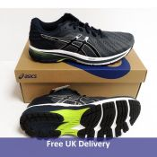 Asics Men's Gel Pursue 7 Road Running Shoe, French Blue Pure Silver, UK 9.5