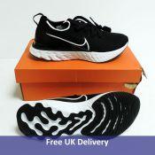 Nike React Infinity Run Flyknit Men's Running Shoe, UK 6