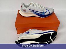 Nike Men's Performance Air Zoom Pegasus 37 PRM Running Shoe, Neutral, UK 7.5