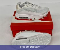 Nike Child's Air Max 2090 PS Trainers, White, UK 12