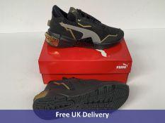 Puma Women's Provoke XT WN's Gymnastics Shoe, UK 5
