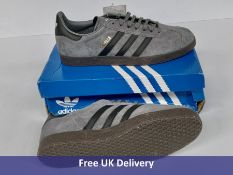 Adidas Men's Originals Gazelle Trainers, UK 10