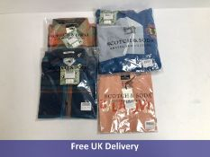 Four items of Scotch and Soda Children's Clothing