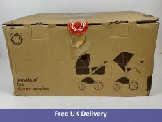 Bugaboo Fox Style Set, Taupe