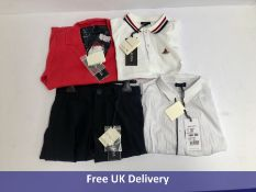 Four items of Monnalisa Childrens Clothing