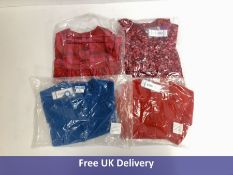 Four items of Jacardi Paris kids clothing, 18months