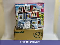 Set of Playmobil Products