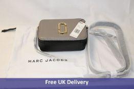 Marc Jacobs The Softshot 21, Multi bag handbag, Cement