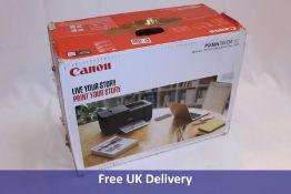 Canon Pixma TR4550 Wireless Printer, Scanner, Fax