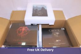 Tainted Grail Expansions products