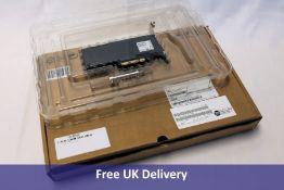 Arvato 6.4TB 6Gb/s PCI-E NVM Storage Card, RRP £1,434