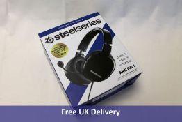 Steelseries Arctis 1 Playstation 4/5 Headphones with Microphone
