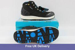 Airtox MB7 Safety Shoes, Black, EU 43