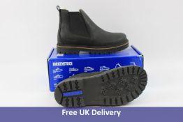 Birkenstock Stalon Boots, Black, UK 5