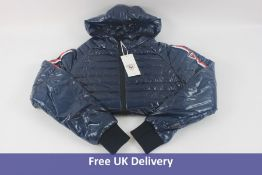 Rossignol Cyrus SH Women's Jacket, Dark Navy, Size S