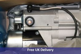 Three Forklift parts to include 2x Starter Type 0sGR starter model ND and 1x 12v D2030