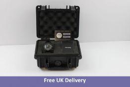 Unimatic U3-FN Modello Tre Limited Edition Chrono-Diver 300M Meca-quartz Watch