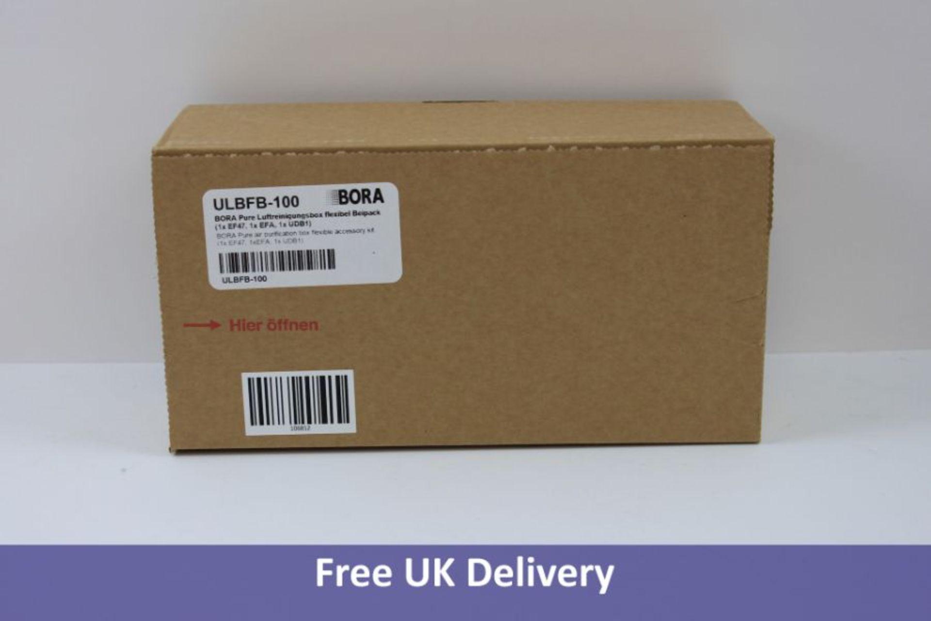 Bora Air Purification Box Flexible Accessory Kit