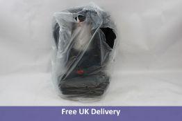 Britax Kidfix lll S Cool Flow Car Seat, Blue and Black