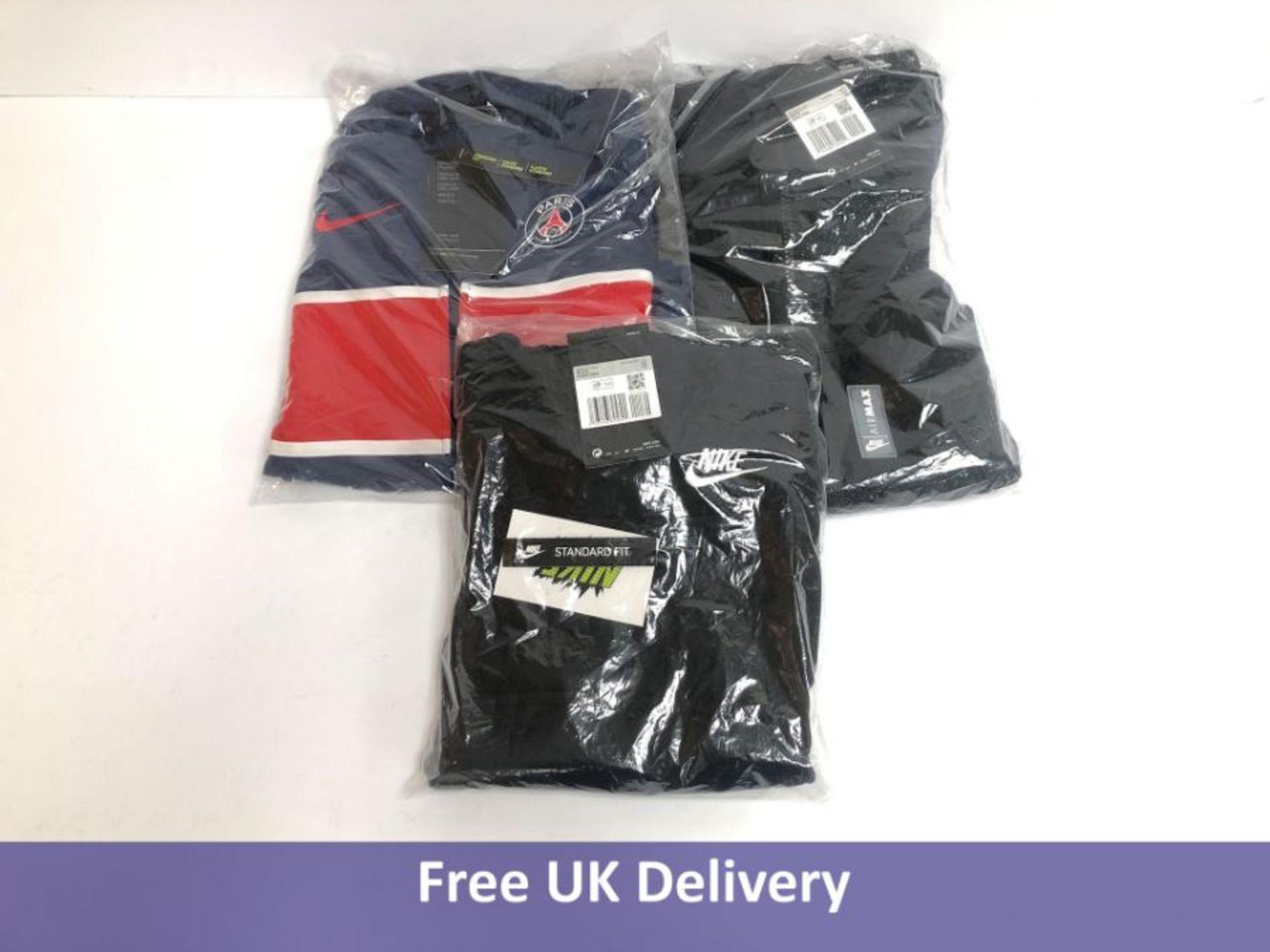 Three items of Nike Boy's Clothing, Size XS