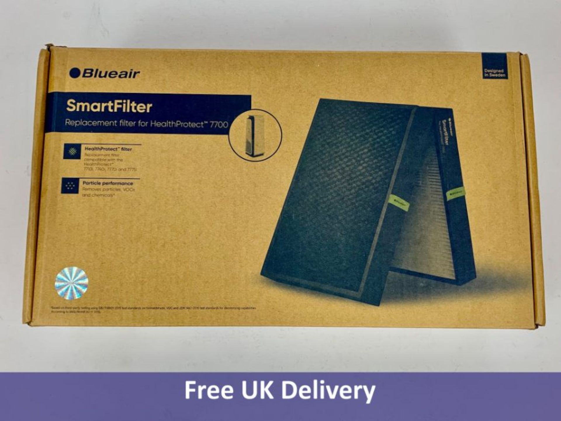 BlueAir Smart Filter Replacement for Health Protect 7700