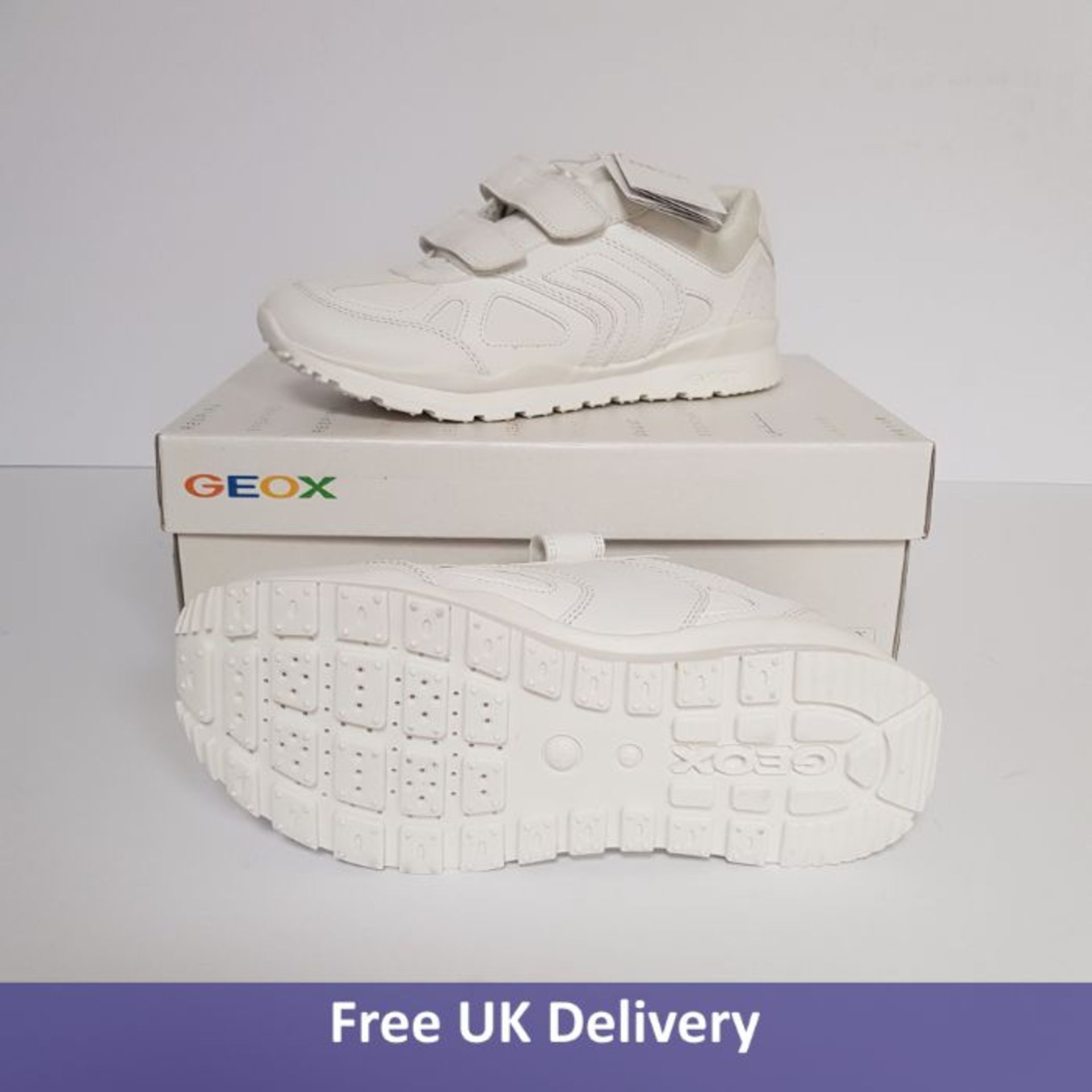 Three Pairs of Toddler's Trainers, various sizes - Image 3 of 3