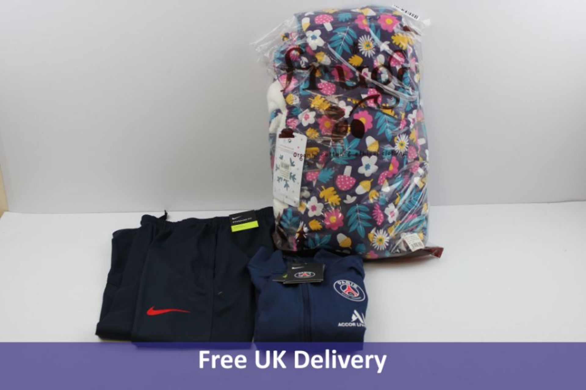 Two Items of Children's Clothing, Ski Jacket and Tracksuit