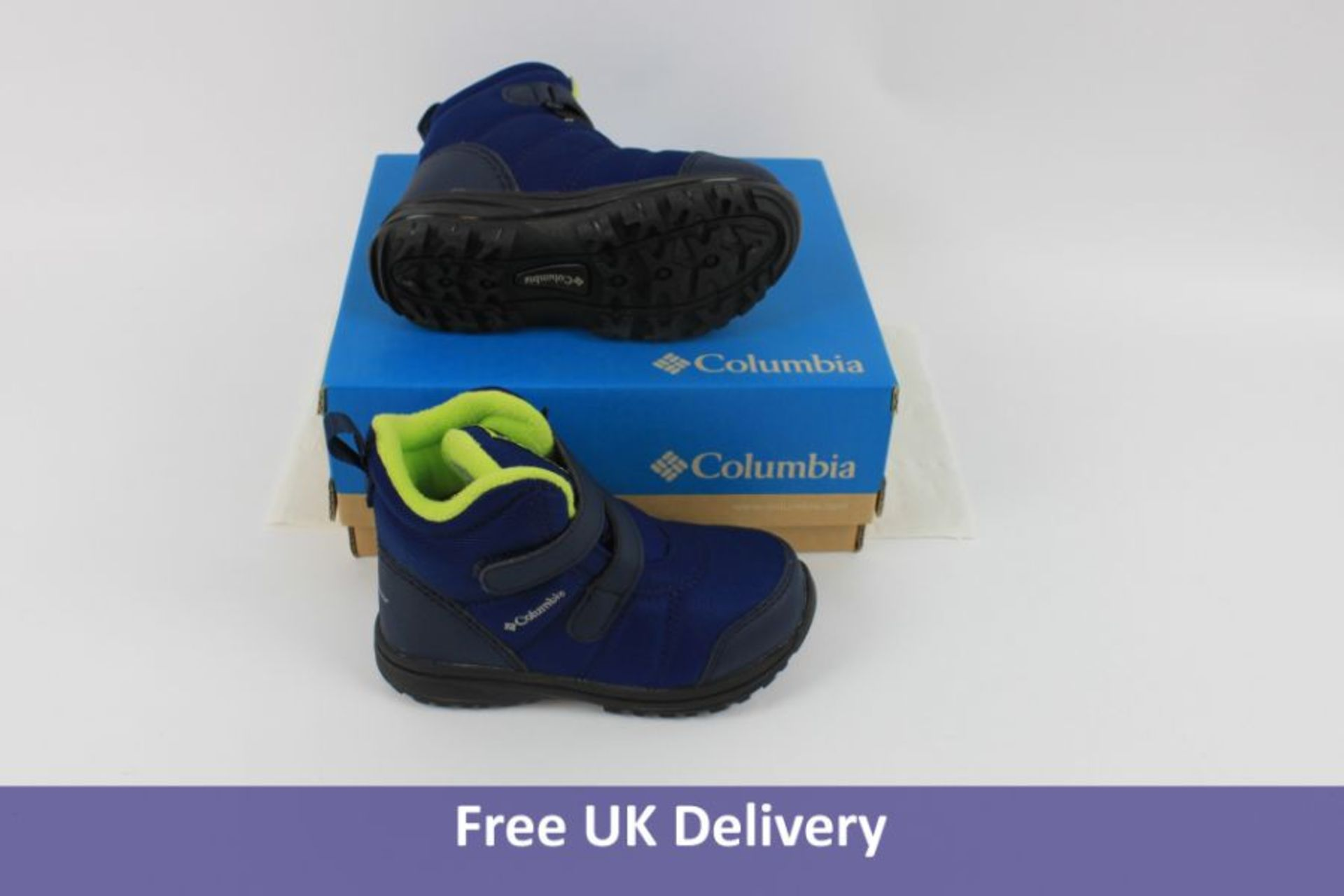 Two items of Children's Footwear